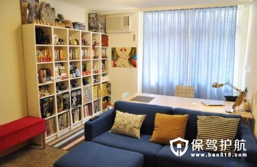 软装 日用家居 家居生活收纳技巧有哪些      家居装饰中的空间越变越