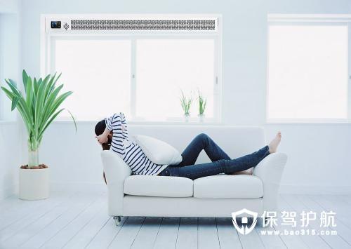 为什么室内需要空气净化