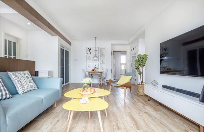家居装修风格分类介绍,你喜欢哪种风格呢?
