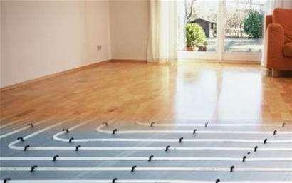 地暖已进入南方市场 实木地热地板更受欢迎销量增加