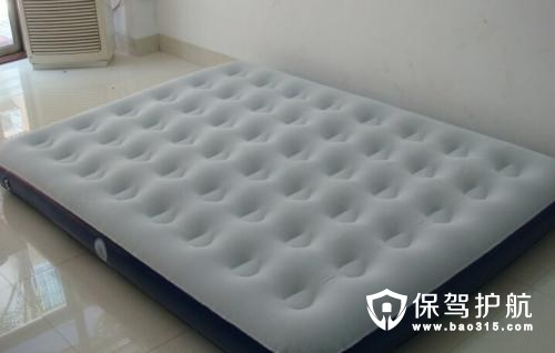 充气床尺寸有哪些