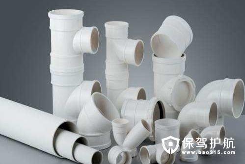 pvc排水管有什么优点