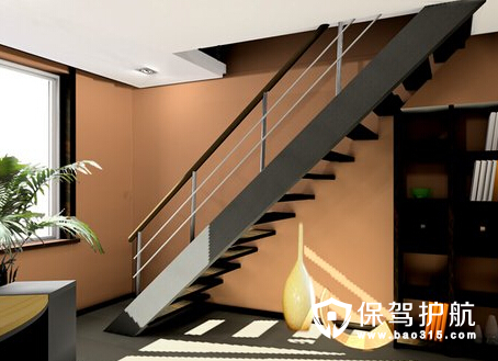 室内楼梯设计六要点