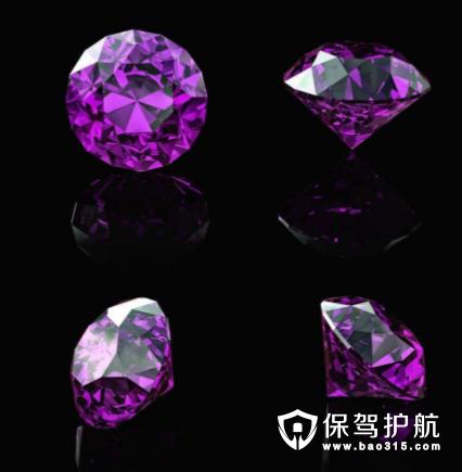 紫水晶有什么作用和功效