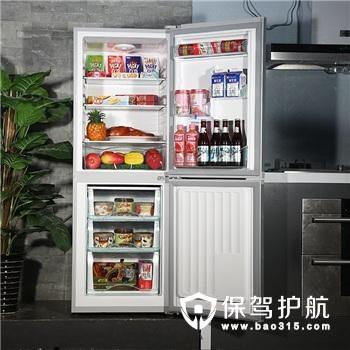1,海尔冰箱三开门价格之海尔bcd-216sdn 参考价格:¥1799 2,海尔