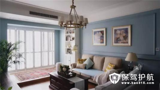 如何做阳台与客厅的隔断设计