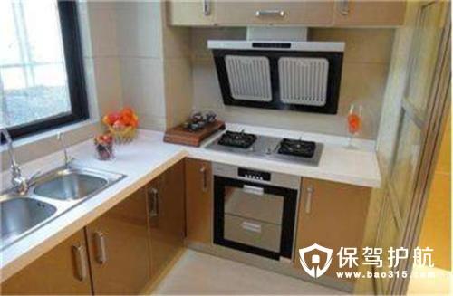 厨房装修顺序和翻新技巧