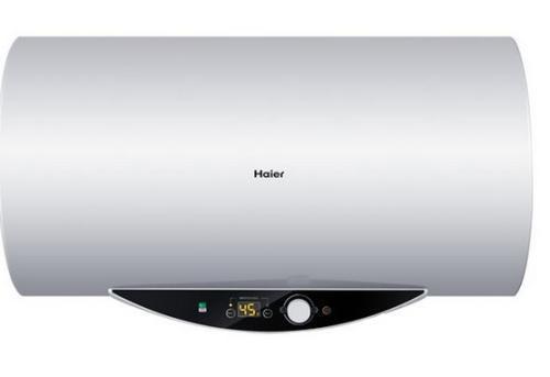 海尔防电墙热水器