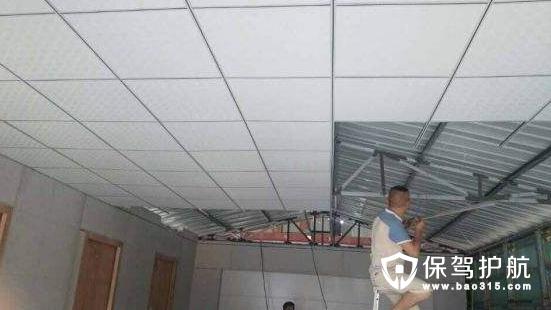 屋顶降温的隔热方法有哪些