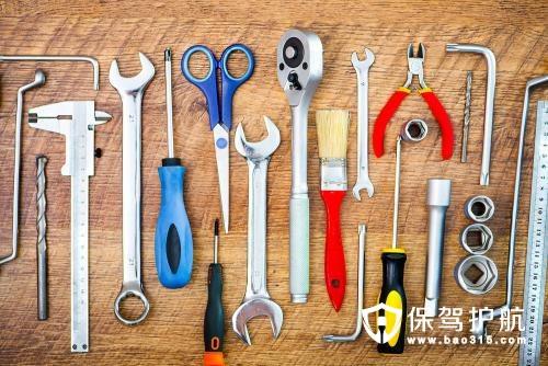 装修必备工具有哪些