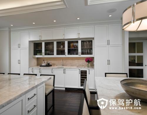 厨房橱柜需要注意风水位置吗