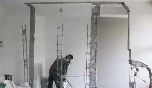 九创装饰无锡分公司——装修时 房间的这九大区域千万不能动