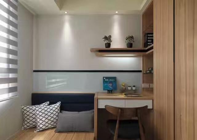 三居室怎么设计