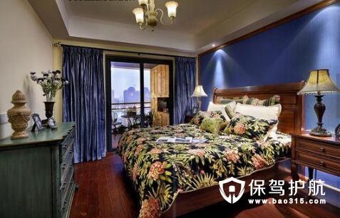卧室小带阳台怎么装修