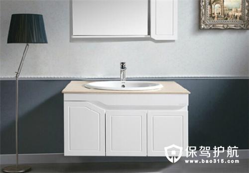 浴室柜懸掛式好還是落地式好