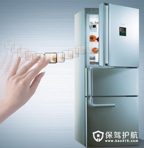 冰箱冷冻室结冰怎么办