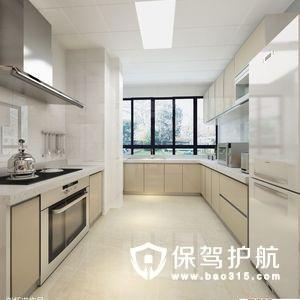 厨房吊顶安装一般多高