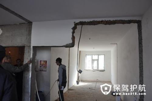 砖混墙体裂缝有什么修补办法