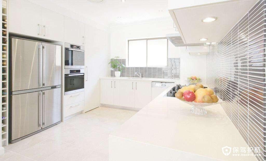 厨房卫生间装修尺寸你知道吗