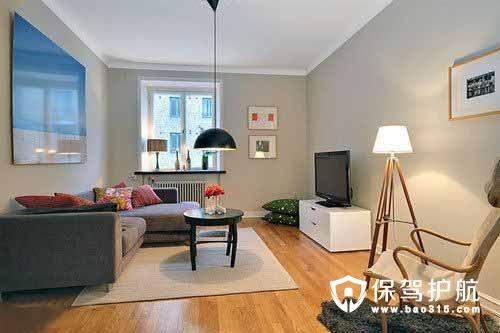 如何选择最适合自己的客厅装修style