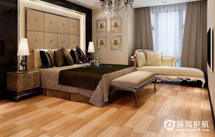 卧室地面高过客厅好吗