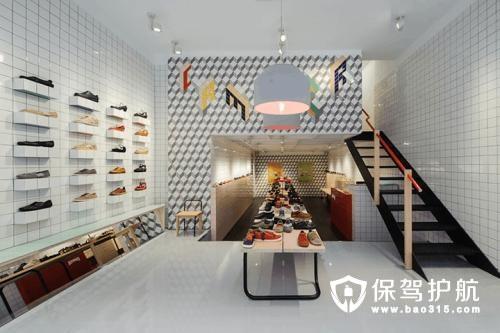 简约鞋店装修风格有哪些