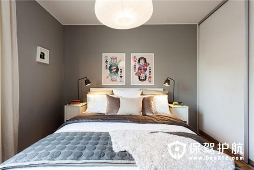 卧室装修细节有哪些