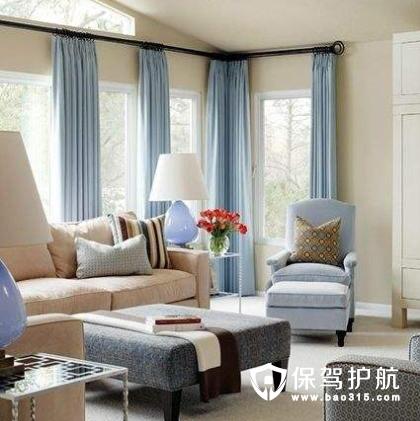 窗帘日常使用注意事项