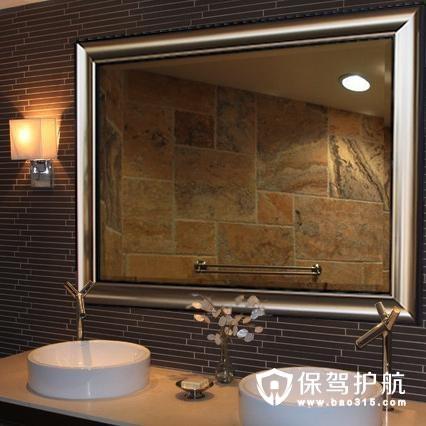 卧室和卫生间镜子摆放风水集合