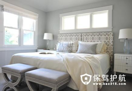 大卧室如何规划装修