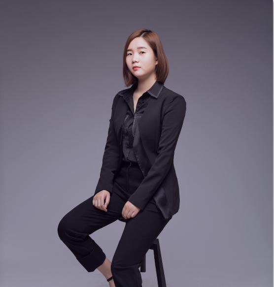 首席设计师-张淑琪