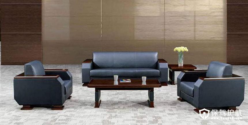沙发与茶几摆放的恰当距离