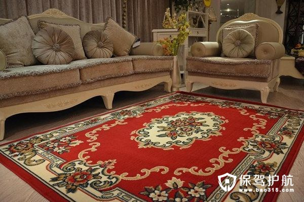 地毯要怎么才能洗干净翻新?