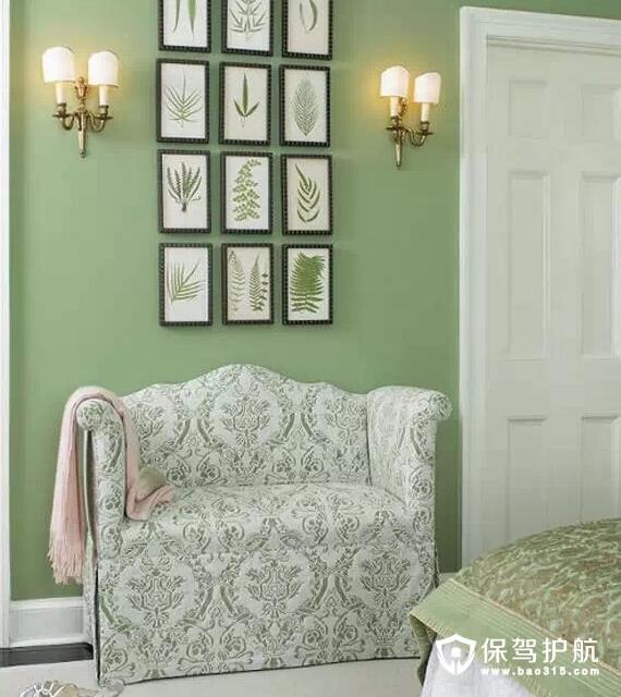 万种风情的墙壁挂画和照片墙装饰