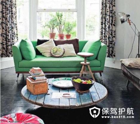质量强过宜家 最值剁手7款高颜值沙发