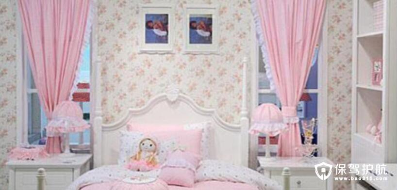 卧室窗帘颜色选择禁忌