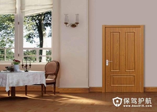 门窗颜色搭配的四大窍门 你造吗