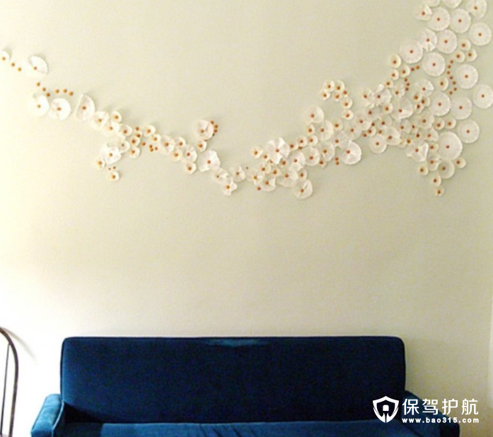 背景墙装饰