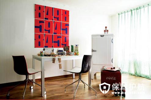 《帝国大厦》导演安迪·沃霍尔的波普美学在家居软装中的魅力
