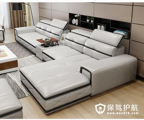 简约现代沙发