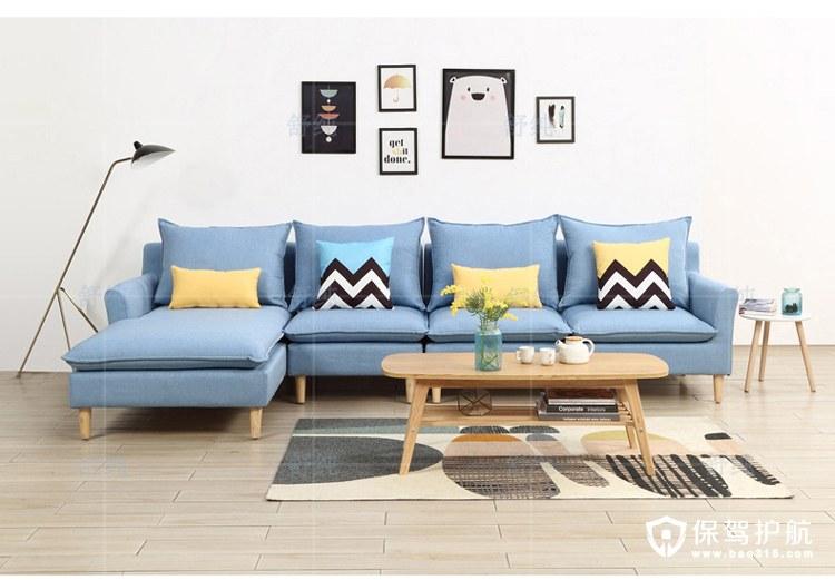 沙发制作8步骤