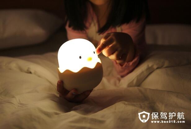 减压神器夜灯