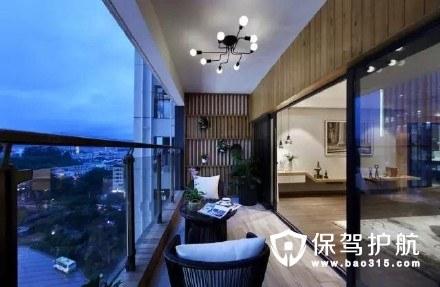耐人寻味的经典tvb港式风家居设计
