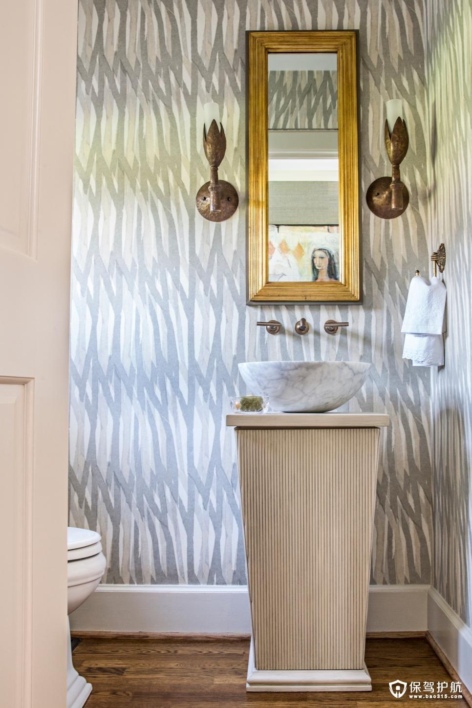 小浴室设计技巧
