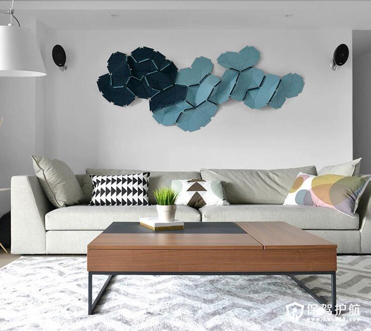 客厅墙面装饰