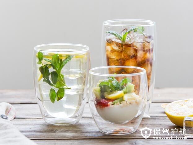 玻璃杯家具 给你纯粹透明的世界