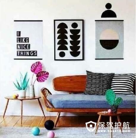 摆放客厅沙发的独家秘籍分享 瞬间让你家的客厅更有层次