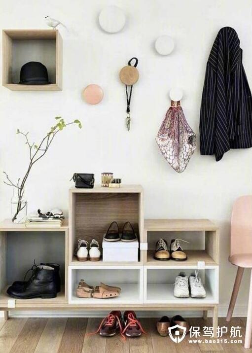 小戶型家具神器 提升居家生活品質