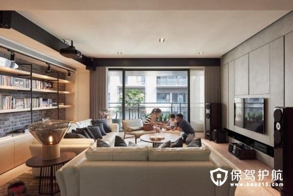 台湾Made Go Design时尚与实用兼具家居软装设计