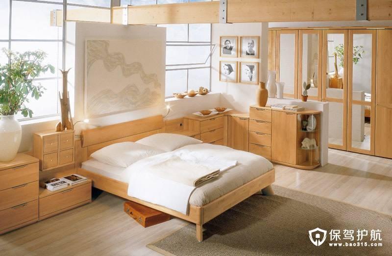 日式风格房间设计